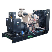 Bf-C625 Open Type Diesel Genset