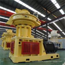 1 t / h Ring sterben Pellet Mill, Pellet-Maschine mit Ce-Zertifikat (ZLG560)