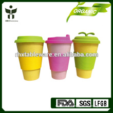 biodegradable special coffee cups set
