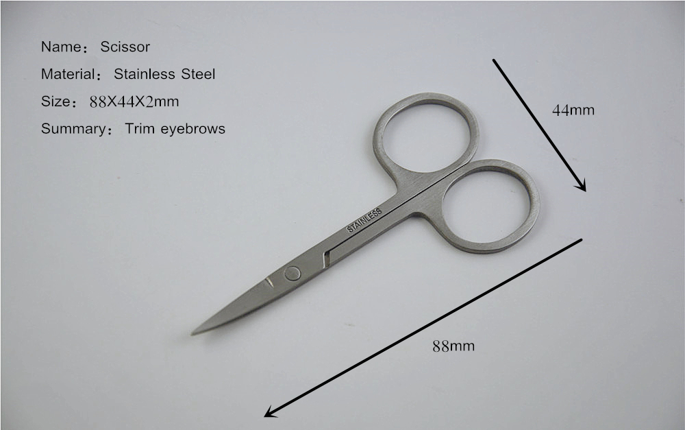 Trimming Scissors Meaning