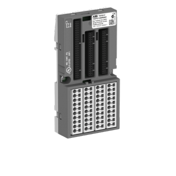 Communication ABB Profibus DP / CANopen TU518