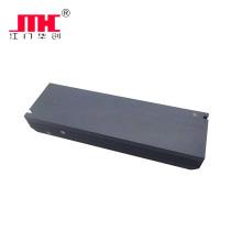 Алюминиевый корпус IP20 Внутренняя светодиодная лента Мощность