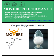 High Quality Copper Bisglycinate Chelate