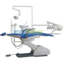 Unidade Odontológica montada na cadeira (cadeira hidráulica elétrica) NOME DO MODELO: 2308, 2308B, 2308C
