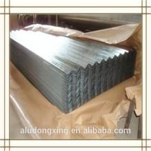 3004 corrugated aluminium sheet