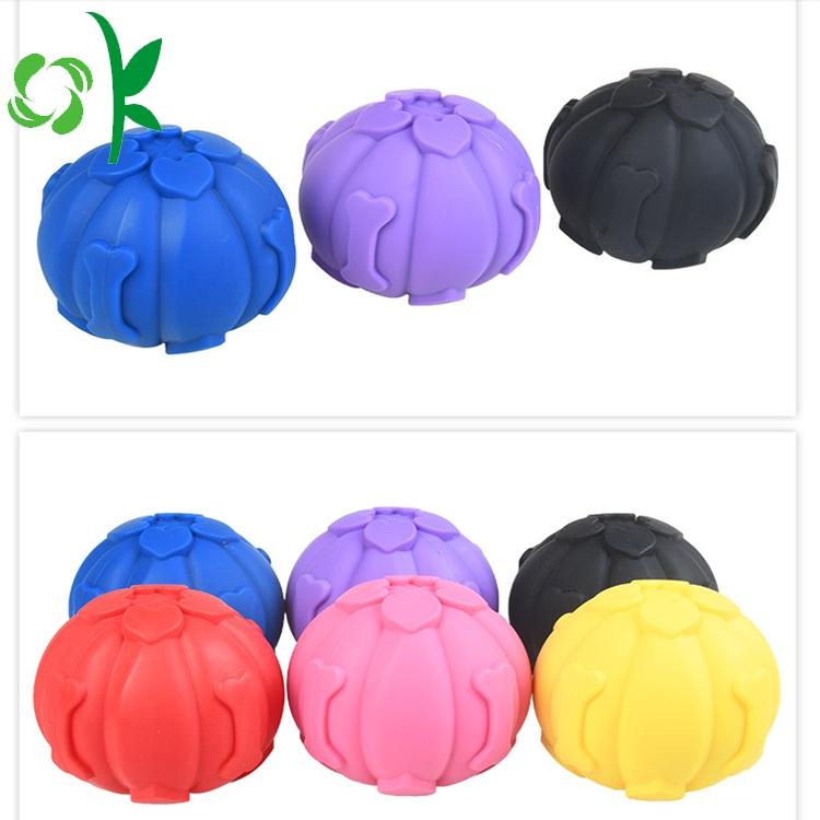 Silicone Pets Ball