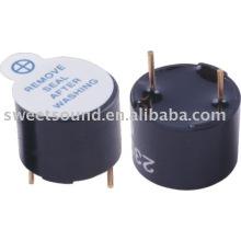 Buzzer magnético - (12 * 9.5mm, 2300HZ)
