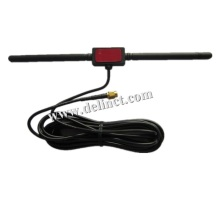 Antenna TV digitale T con connettore SMA