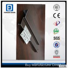 Classic 6 Panel Steel Door Frame