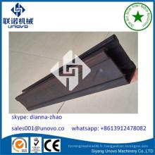 Metal Purline Strut Channel European Standard