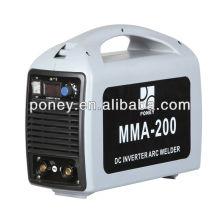 MOSFET inverter MMA welding machine