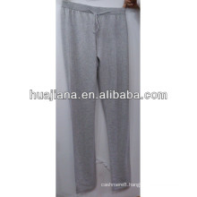 relax style Cashmere pants for women