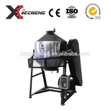 máquina de misturador de cor misturador rotativo plástico industrial para grânulos de plástico
