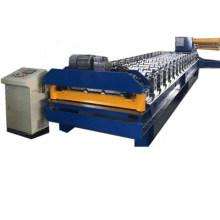 Metalldach-Rolle, die Ausrüstung bildet