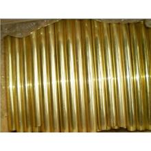ASTM B 111 C 70600 Copper Alloy Heat Exchanger Tubes, CuNi10fe1mn Tube