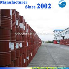 China fabricante fornecer 99,8% diisocianato de tolueno TDI 80/20 para espuma de PU, cas não 584-84-9 com melhor preço!