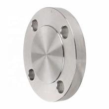 Flange cego de aço inoxidável Nitronic 40/50/60