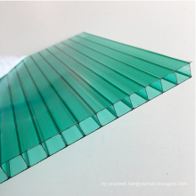 8mm crystal frosted polycarbonate sheet/frosted PC Sheet/Frosted roofing sheet