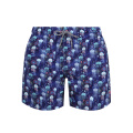 Kordelzug Surf Printed Beach Shorts Trunks Herren Badebekleidung