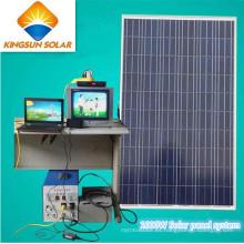 Venta caliente del sistema de energía solar casero de la rejilla (KS-S1000)