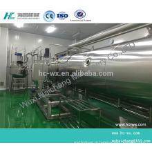 China fornecedor de secador de ervas em pó máquina à venda