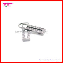 Special Metal Zipper Pull for Bag