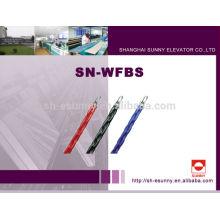 Cadena de acero resistente del elevador (SN-WFBS)