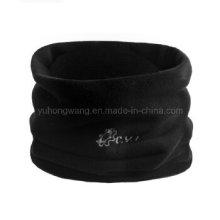 Invierno cálido polares fleece Sports Headband, calentador de cuello