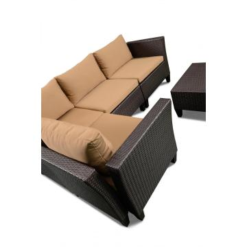 Royal Garden Outdoor Furniture Sofa Set