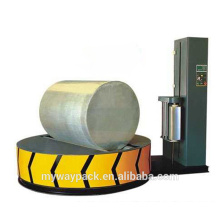 Plastic Stretch Film Automatic reel stretch wrapper