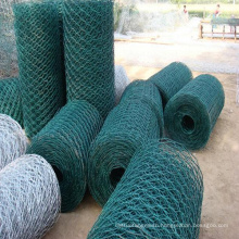 China Supplier of Hexagonal Wire Mesh / Rabit Cages