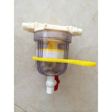 New type water cleaning filter