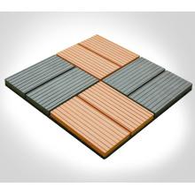 DIY Decking Holz Kunststoff Composite Decking
