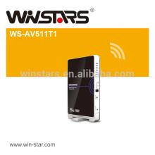 WDHI Professional Wireless HDMI AV Kit,1080P 5Ghz wireless HDMI AV Kit