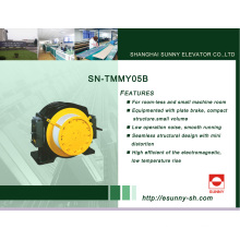 Lift Traction Machine for Machine Room-Less (SN-TMMY05B)