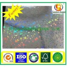 Colorful Glitter Cardstock Paper for Cardboard