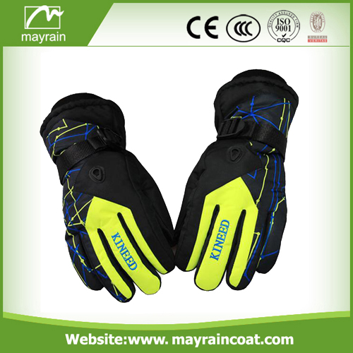 Warm Ski Gloves