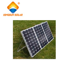 Tres plegables paneles solares portátiles 60W -200W (KS60W-3F)
