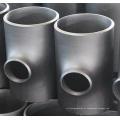 JIS Pulido Sanitary Stainless Steel Welded Equal Tee