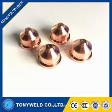 Plasma 420169 65A consumibles de punta de corte / boquilla
