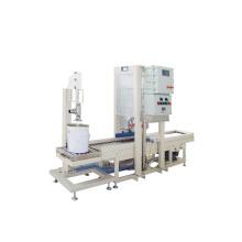 High quality semi-automatic filling machine