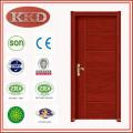 CE zertifiziert Stahl Holz Schlafzimmer Tür M1502 für Wohnung