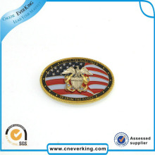 Article promotionnel Pas cher Personnalisé Fancy Sheriff Star Badge