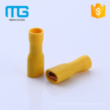 High quality plastic insulated female terminal connector