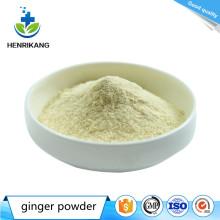 Buy online active ingredients organic ginger powder