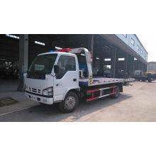 5ton Wrecker Truck com Isuzu Chassi e Motor
