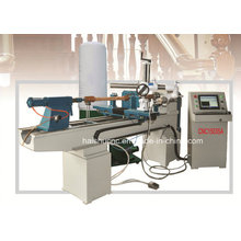 CNC Woodworking Machine with Main Drive Form: Independent Spindles, Frequency Stepless