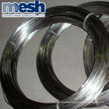 High Quality 304 316L 310S 321 410 631 Stainless Steel wire