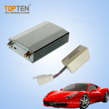 Wireless GPS Car Alarm Real Time GPS Tracking Device Tk210 with CE, RoHS, & FCC Certificate-Wl