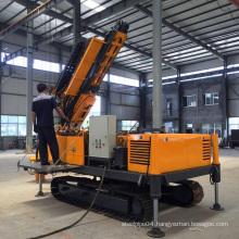 High efficient Hydraulic Anchor Drilling Machine